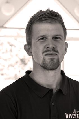 Kristian Salling Kjøller