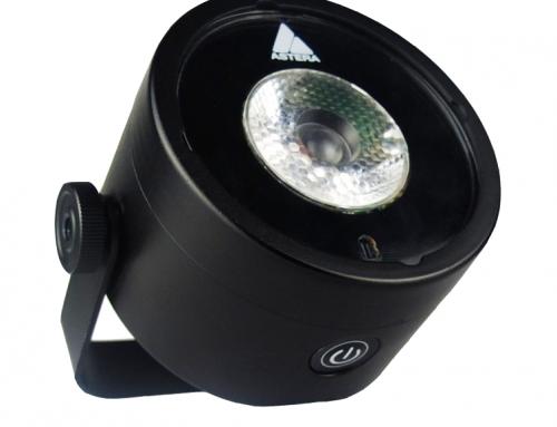 Astera Lightdrop AX3 batterilamper i udlejning