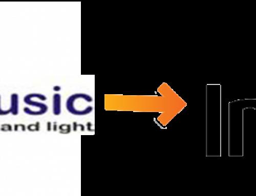 Invero A/S og Powermusic ApS fusionerer